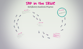 SAP Process at WCC