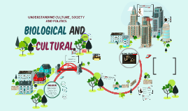 BIOLOGICAL AND CULTURAL