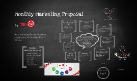 Careers Hub - Digital Marketing Proposal