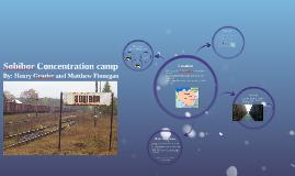 Sobibor Concentration camp