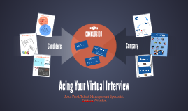 Acing Your Virtual Interview