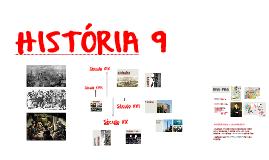 História 9 - introdução