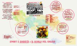 Copy of tesina sullo sport