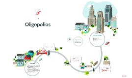 Oligopolios