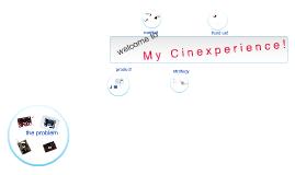 My Cinexperience