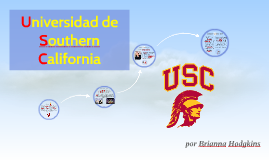 Universidad de Southern California