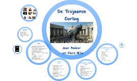 De Trojaanse Oorlog