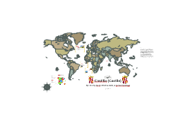 Castilla: History, Language, and Geography