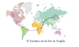 Copy of El Turismo en la Era de Trujillo