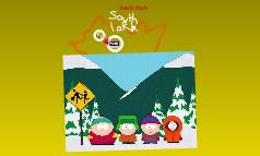 South Park episode 4/1