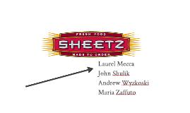 Sheetz, Inc