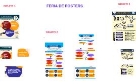 FERIA DE POSTERS, MOD 2, clase 1, 8va v