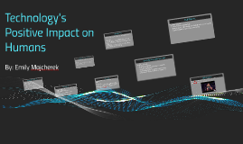 Technologies Impact on Human Dexterity