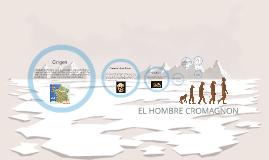 Copy of El hombre Cromagnon