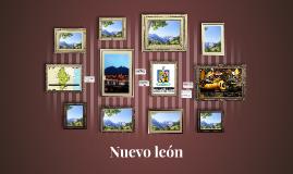 Copy of Nuevo leon