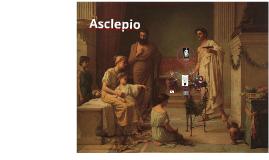 Asclepio: