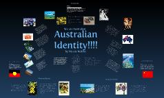 Australian Identity!