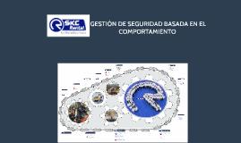 PROYECTO GESTIÓN DE SEGURIDAD BASADA EN EL COMPORTAMIENTO