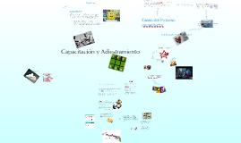 Copy of Capacitación y Adiestramiento ARH
