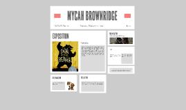 MYCAH BROWNRIDGE