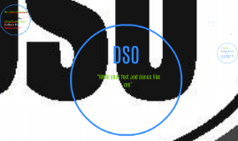 Copy of DSO
