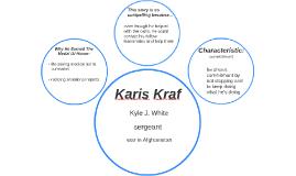 Karis Kraf