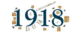 1918 live
