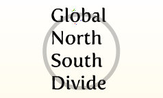 Global North and South