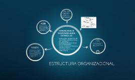 ESTRUCTURA ORGANIZACIONAL COOTRANSCOL