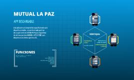Copy of MUTUAL LA PAZ / APP