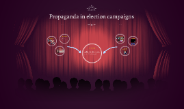 Propaganda in election campaigns