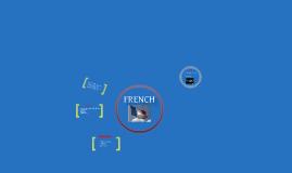 french Graduation presentation