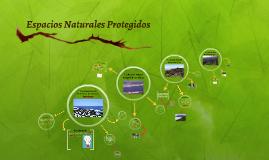 Espacios Naturales Protegidos