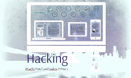 Copy of Hacking