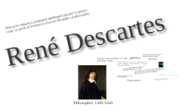 Copy of René Descartes