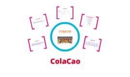 Cola Cao 2