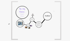The City Planners