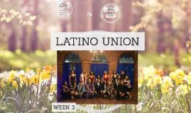 LU Week 10!!