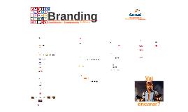 Branding - Construção e Engajamento de Marca