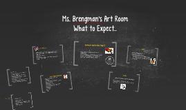 Ms. Brengman's Art Room