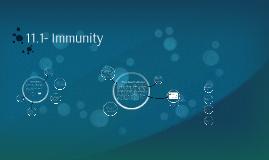 11.1- Immunity
