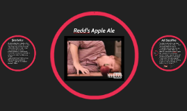 Redd's Apple Ale Alcohol Backfire