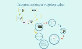 Copy of Copy of Šiltnamio efektas ir rūgštieji lietūs