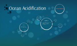 Copy of Ocean Acidification