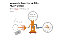 Academic Reporting in EMS