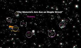 MonsterDue... Vocab