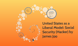 United States as a Liberal Model: Social Security (Hacker)