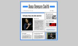 Anna Deveare Smith