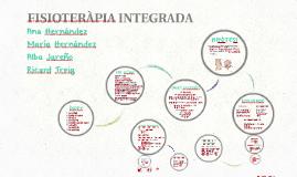 Copy of FISIOTERÀPIA INTEGRADA