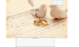 Once Upon A Wedding: Wedding Planning Business